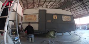 wohnwagen-umbau-neue-lackierung